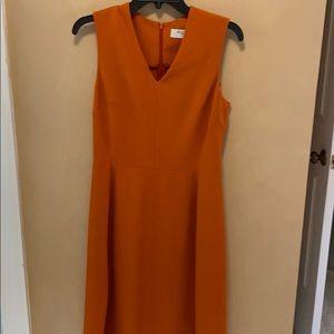 Persimmon MM Lafleur Annie dress